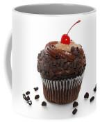 German Chocolate Cupcake Coffee Mug
