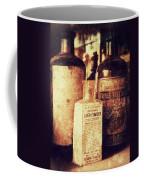 German Liver Powder Coffee Mug