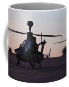 German Tiger Eurocopters At Stendal Coffee Mug