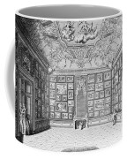 Germany: Gallery, 1731 Coffee Mug