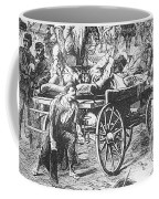 Germany: Seven Weeks War Coffee Mug