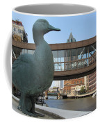 Gertie The Duck Coffee Mug