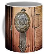 Get A Handle On Things Coffee Mug