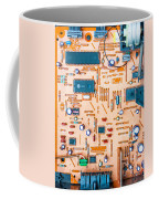 Get Connected Coffee Mug