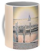 Get The Coffee Ready Coffee Mug