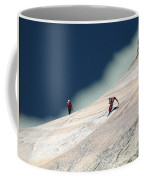 Getting Higher Coffee Mug