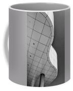 Getty 1 Coffee Mug