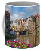 Ghent  Belgium Coffee Mug