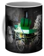 Ghost Rider  Coffee Mug by Susanne Van Hulst