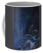 Ghosts Of Everest Coffee Mug