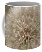 Giant Dandelion Coffee Mug