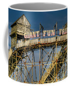 Giant Fun Fair Coffee Mug