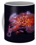 Giant Pacific Octopus Coffee Mug