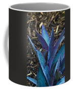 Giant Purple Wandering Jew 2 Coffee Mug