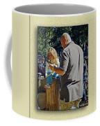 Giant Tenderness Coffee Mug