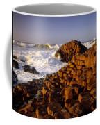Giants Causeway, County Antrim, Ireland Coffee Mug