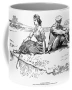 Gibson: A Little Incident Coffee Mug