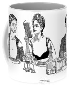 Gibson: A Word To The Wise Coffee Mug