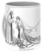 Gibson: Ambitious Mother Coffee Mug