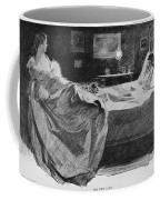 Gibson Art, 1897 Coffee Mug