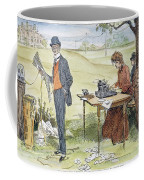 Gibson Art, 1903 Coffee Mug