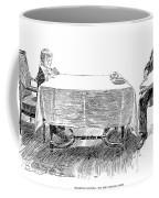 Gibson: Breakfast, 1898 Coffee Mug