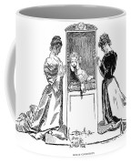Gibson: Confessions, 1894 Coffee Mug