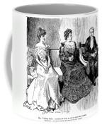 Drawings, 1900 Coffee Mug