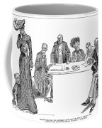 Gibson: Drawings, 1904 Coffee Mug