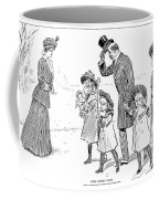 Gibson: Fifteen Years Coffee Mug