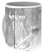 Gibson: Fooled Again, 1895 Coffee Mug