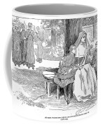 Gibson: Friends, 1901 Coffee Mug
