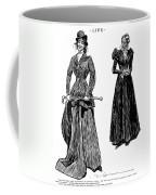 Gibson: Grandmother, 1897 Coffee Mug