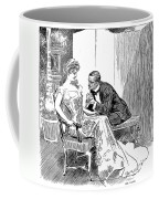 His Dance, 1903 Coffee Mug