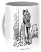 Kiss, 1903 Coffee Mug