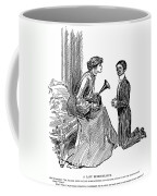 Gibson: Last Remembrance Coffee Mug