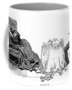 Gibson: Love Will Die, 1894 Coffee Mug