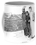 Gibson: The First Day Out Coffee Mug