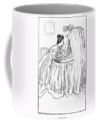 Gibson: The Mother, 1899 Coffee Mug