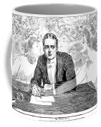 Gibson: The Weaker Sex Coffee Mug