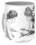 Gibson: The Weaker Sex II Coffee Mug