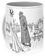 Gibson: The Weaker Sex Vi Coffee Mug