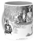 Weaker Sex Viii Coffee Mug