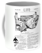 Gibson: Women, 1897 Coffee Mug