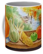 Gifts From Fall Coffee Mug