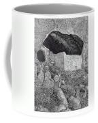 Gila Cliff Dwelings Big Room Coffee Mug
