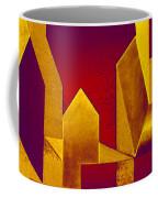 Gilded City  Coffee Mug