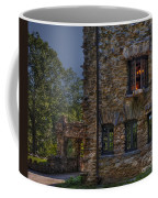 Gillette Castle Exterior Hdr Coffee Mug