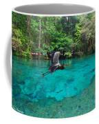 Ginnie Springs Coffee Mug