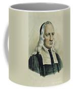 Giovanni Alfonso Borelli Coffee Mug